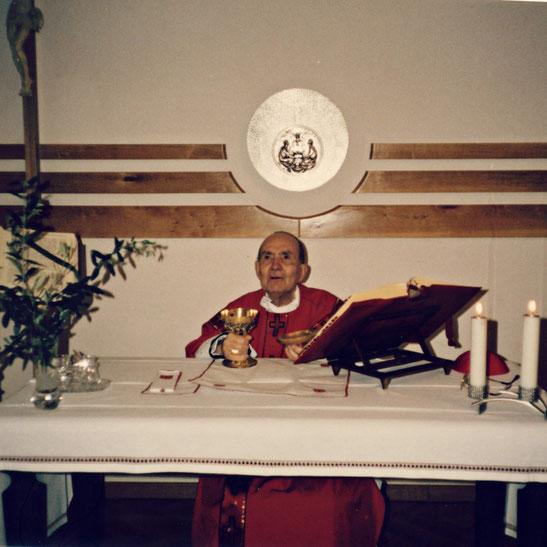 Servo di Dio Guglielmo Giaquinta