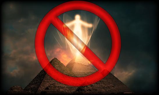 Nein zu Pyramidensystemen