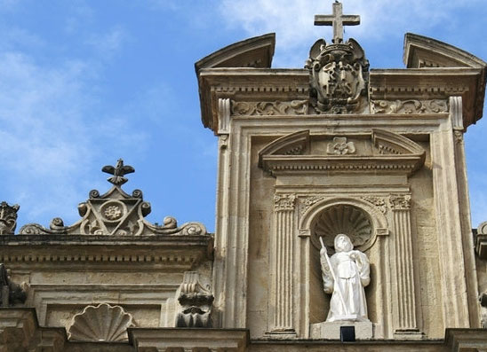 Kalabrien Ausflugstipp stupor mundi tours Cosenza