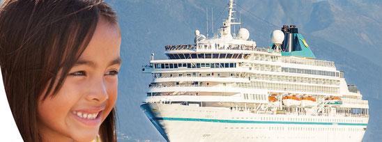 """Neuer Katalog """"Seereisen 2021"""" von Phoenix Reisen"""