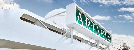 MS Artania: Australische Quarantäne beendet
