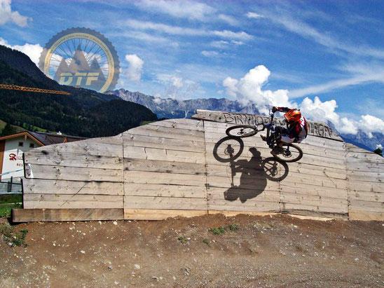 Rider: Kaufi