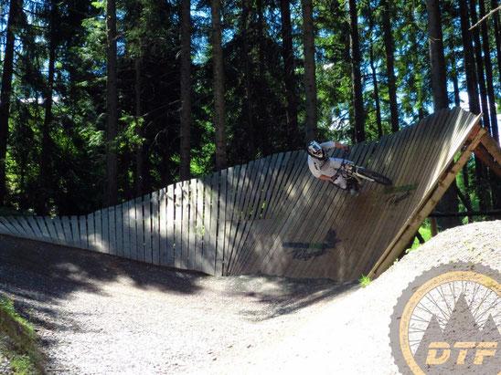 Rider: Jochen // Spot: Wagrein