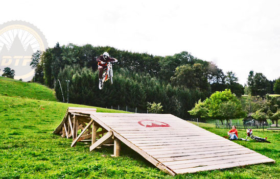 Rider: Nussi // Pic: Fist // Spot: Kronberg