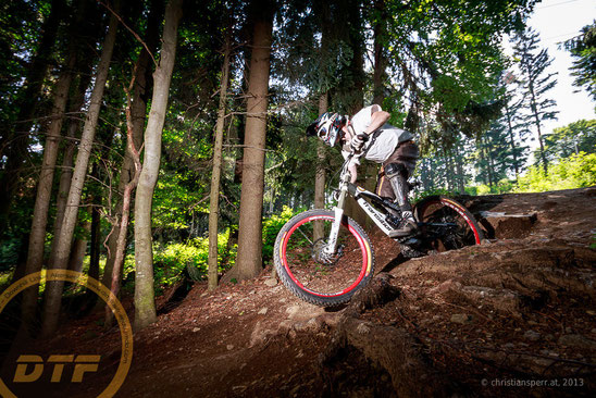 Rider: Harry // Spot: Maribor // Pic: Gag