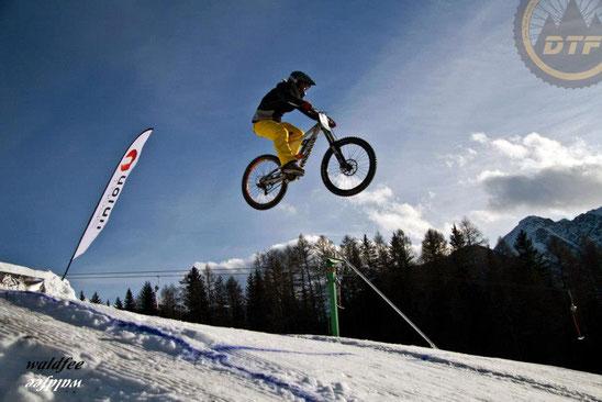 Rider: Mani // Spot: Karpitsch
