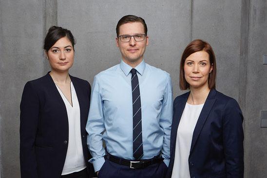 Wir sind Ihre Experten im Medizinrecht!