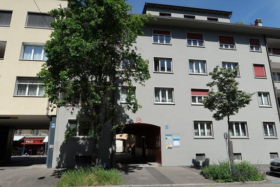 Leimenstrasse 76