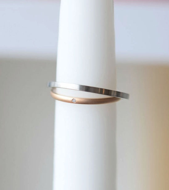 narrow ring
