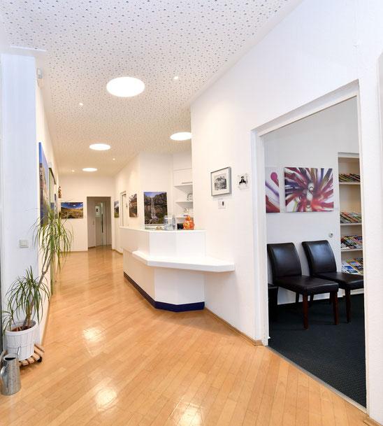 Zahnarzt Ruprecht-Terminvereinbarung