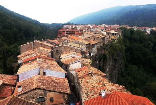 Экскурсия по средневековым городкам Каталонии