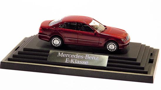Meercedes-Benz E-Klasse, Wiking, 1:87