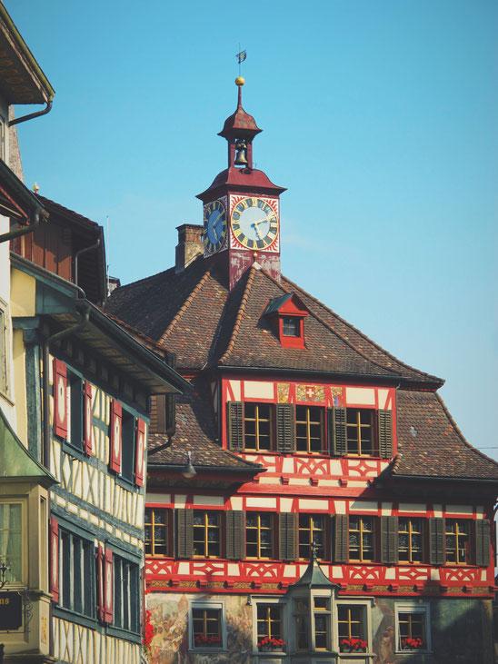 village stein suisse rhin bigousteppes