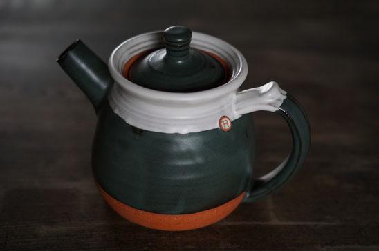 陶芸家 ブログ 土鍋作品 耐熱 直火 空焚き デザインが素敵 コーヒーポット