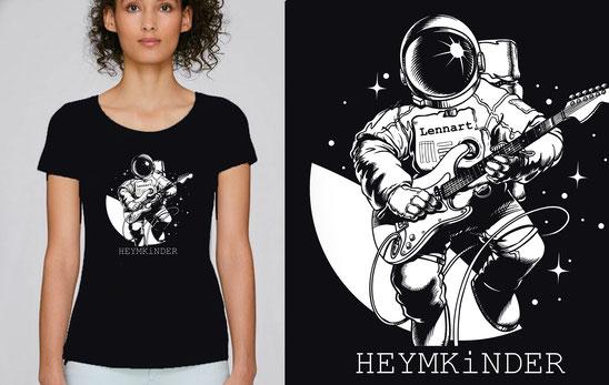 Damen Shirt - Lennart - 29,50 EUR Vorbestellung