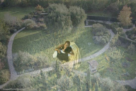 illustrazione, foto matrimonio bologna, arte digitale, digital artist