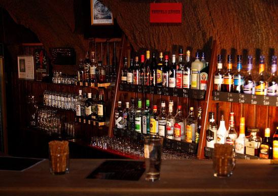 GAG 18 Bar Cocktails Longtrinks