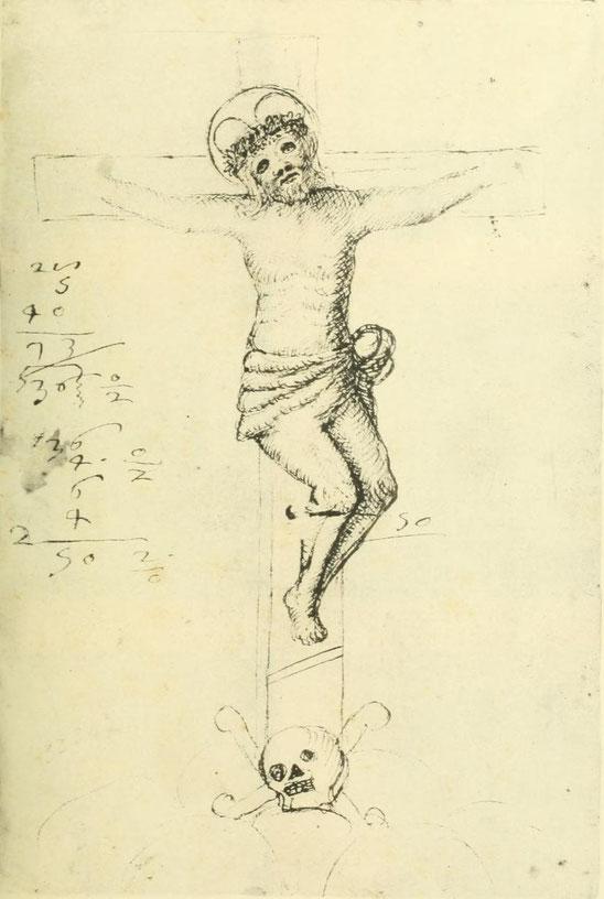 Imitatio Christi, italice. Firenze, 1491.