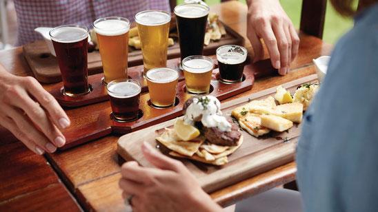 Brisbane Insider Tipps XXXX Brauerei