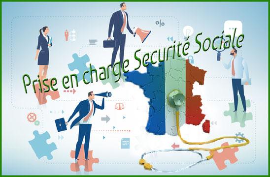 Prise en charge Sécurité Sociale et déremboursement