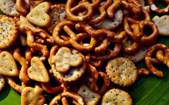 Lieblings 10 gesunde Snacks für Zwischendurch - Gesund leben @AW_36