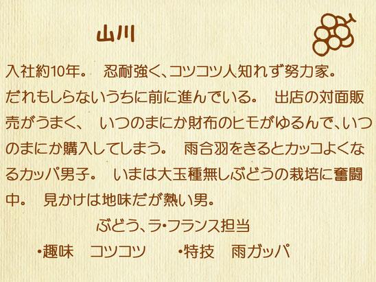山川紹介文