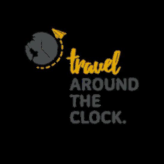 Travel around the clock Reiseblog
