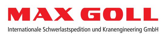 Max Goll Düsseldorf – Internationale Schwerlastspedition und Kranengineering GmbH