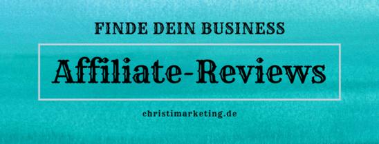 Reviews, Tests und Erfahrungsberichte