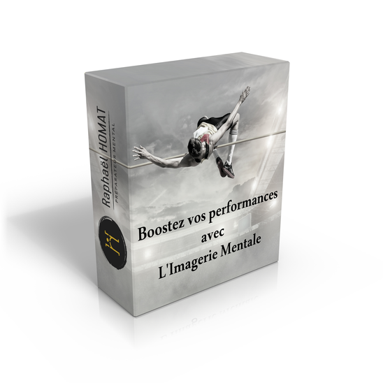 imagerie mentale, visualisation, VAKOG, préparation mentale, performance, sport