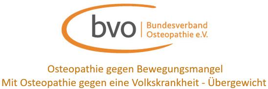 Osteopathie gegen Bewegungsmangel - Mit Osteopathie gegen eine Volkskrankheit Übergewicht