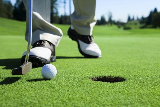 Bergkramerhof: Neuer Golfsport schnell und unkompliziert