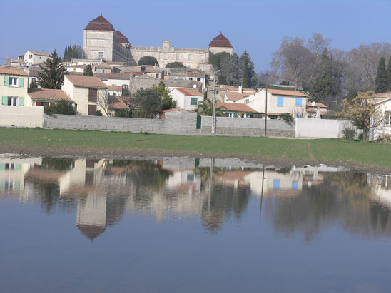 Location vacances montpellier languedoc for Maison de l agglomeration montpellier