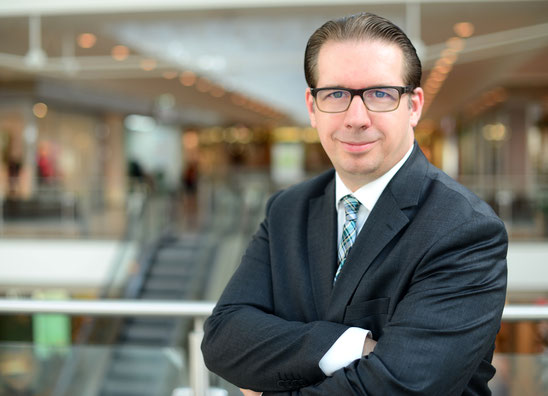 Torsten Niermann Bewerbungscoach und Karriereberater Niermann Consulting