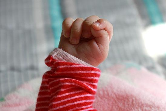小児によく効く鍼灸治療