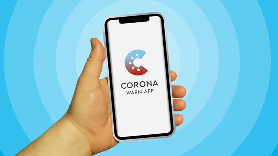 Arzt Arztpraxis Praxisverwaltung Software für Ärzte Corona-Schnelltest Bürgertests Corona-Warn-App Anbindung an Corona-Warn-App Testergebnis Testzertifikat