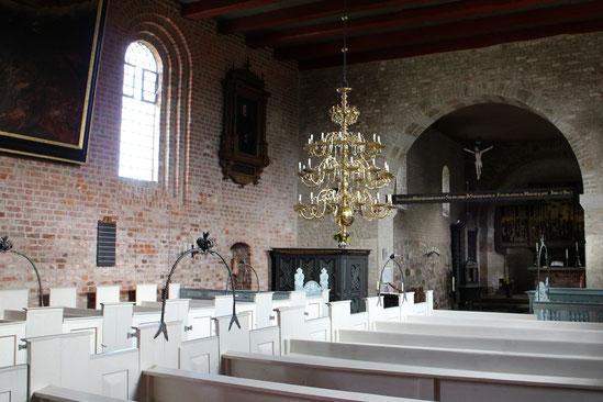 Pellwormer Kirche