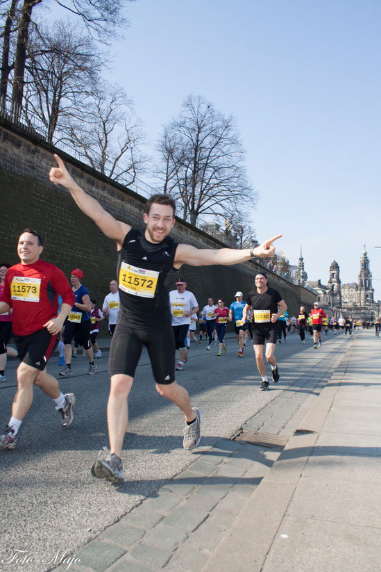 City-Lauf Dresden