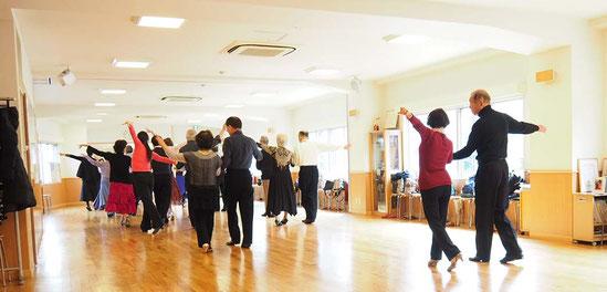 サトウミツルダンススタジオで一緒にお仕事しませんか?