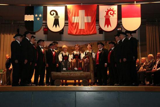 Veteranenehrung NWSJV 2013 in Breitenbach
