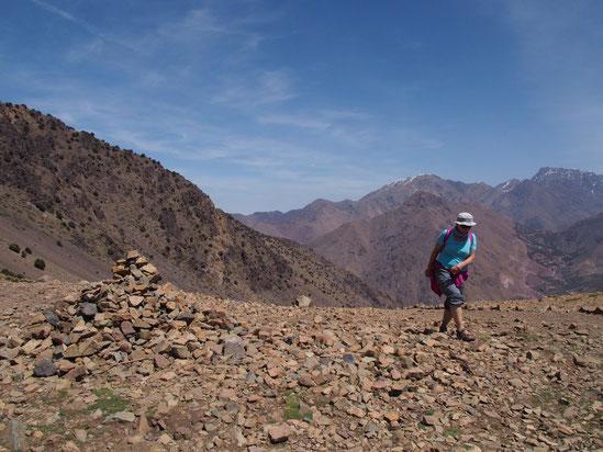 TiziMzik pass Marokko