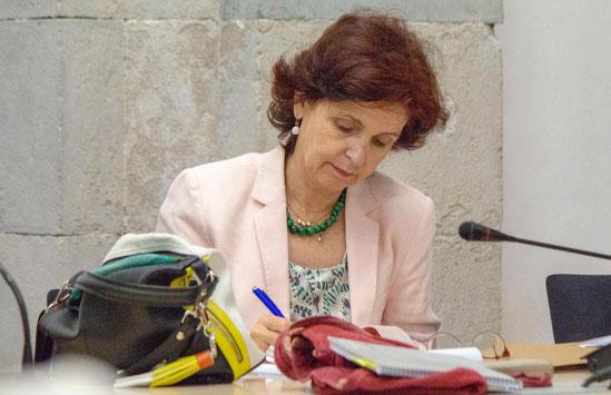 Teresa Armenta Deu