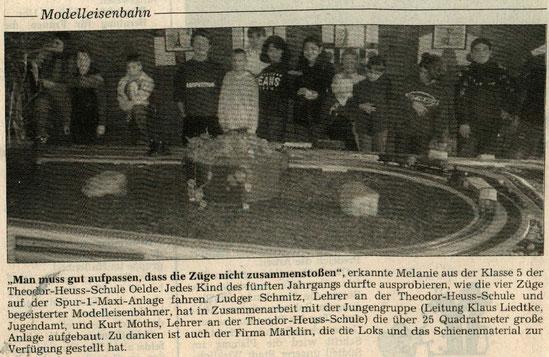 Die Glocke 18.02.2000