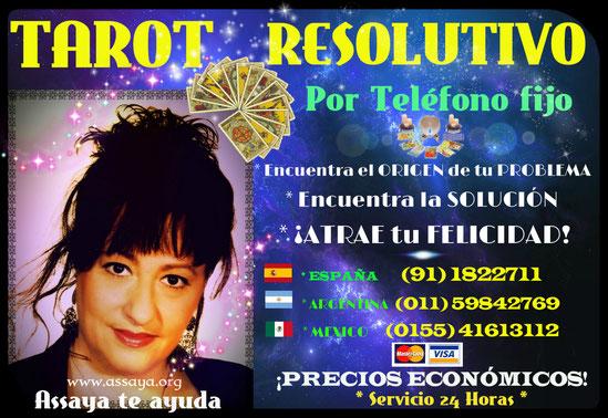 TAROT por SMS. Envia ALICIA + tu pregunta al 27172