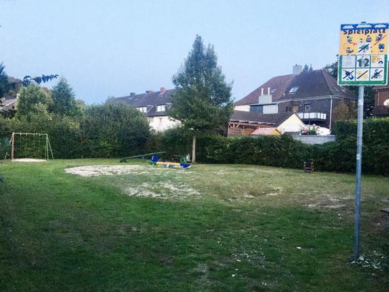 """Kinderspielplatz """"Am Drosselweg"""""""