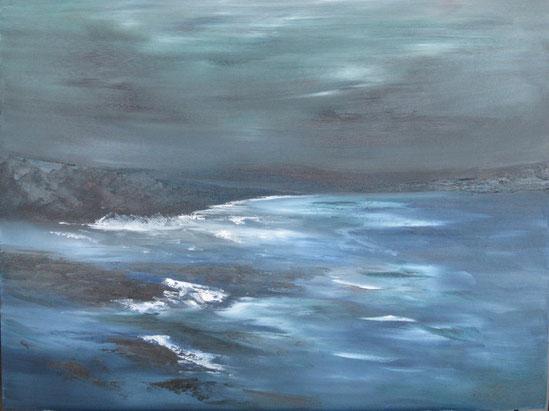 Obra seleccionada por la SNBA ( Sociedad Nacional de Bellas Artes ) de Paris y expuesta en Diciembre 2011 en el Carrusel del Louvre