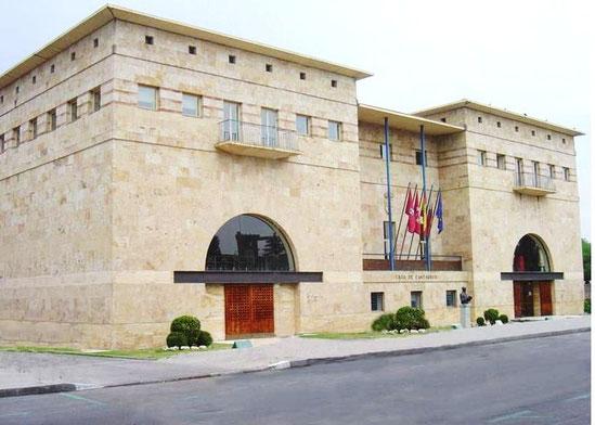 Exposición Colectiva en Casa Cantabria de Madrid