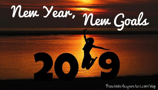 New Year, New Goals 2019