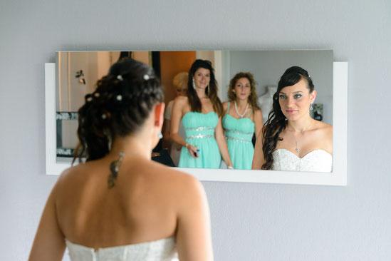preparatif du mariage