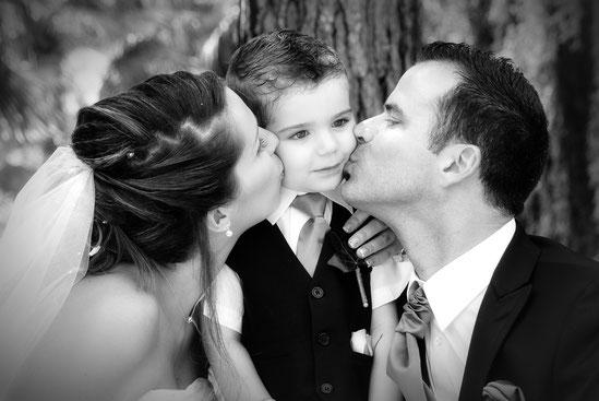photos de mariée